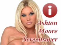 Free Ashton Moore Screensaver